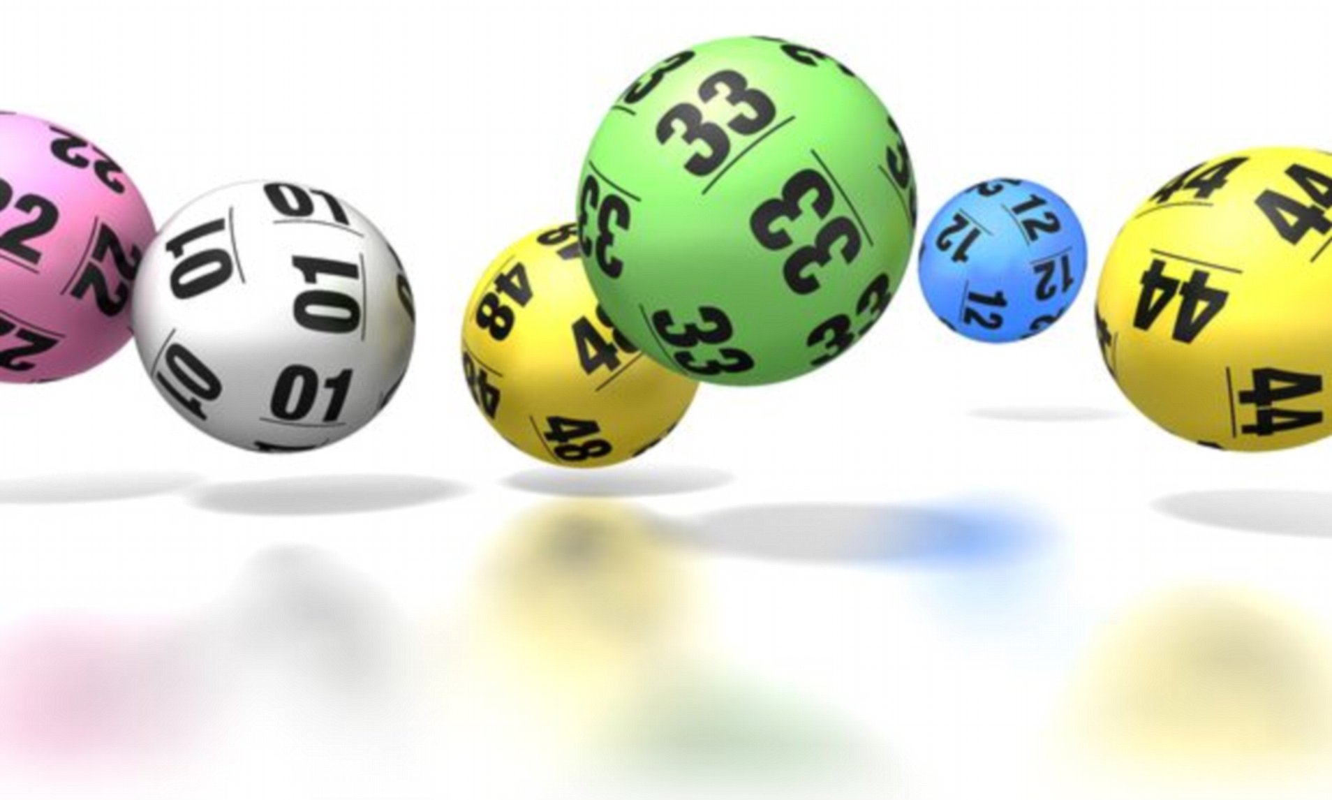 The Three Good Reason Why You Should Play In An Online Lottery